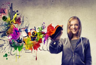 Changer avec sa créativité